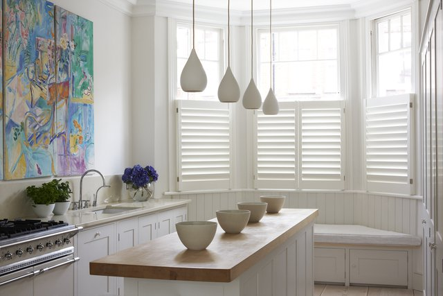 Ten Reasons to Buy Window Shutters