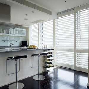 folding-wooden-kitchen-shutters