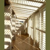 Manhattan 89mm blades full height shutters, Bi PassTracking