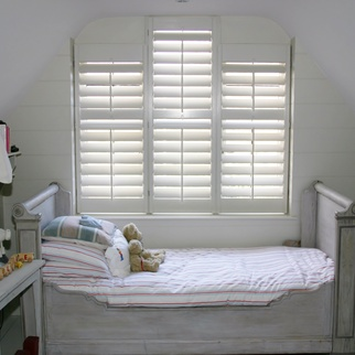 New England Shutters