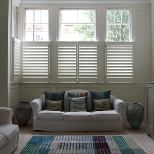 half-height-living-room-shutters