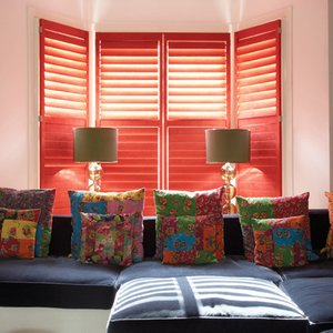 red-faux-suede-shutters