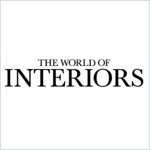 The World of Interiors Logo