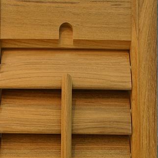 natural wood shutter finishes tnesc london