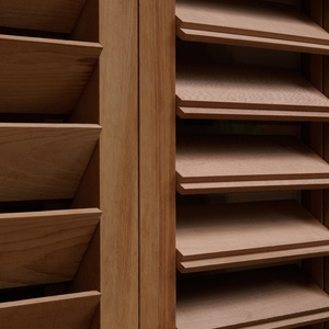 Tnesc Soho Cedar shutters 89mm
