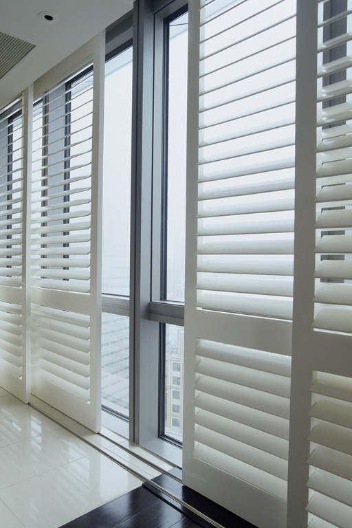 Shaped Shutters Conservatories Amp Roof Lights