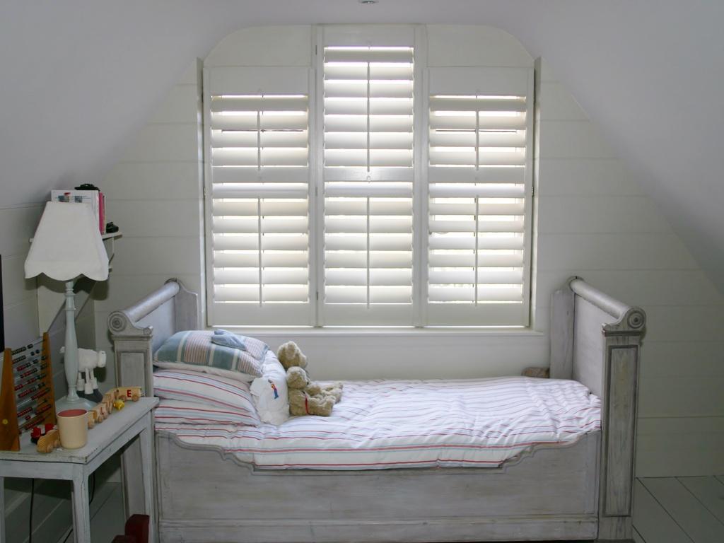 Baby Bedroom Blinds