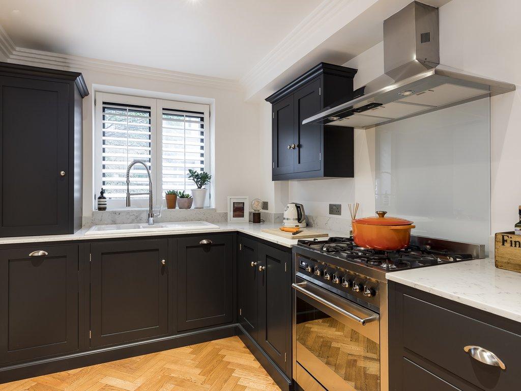 Kitchen Shutters Kitchen Window Shutters Tnesc London
