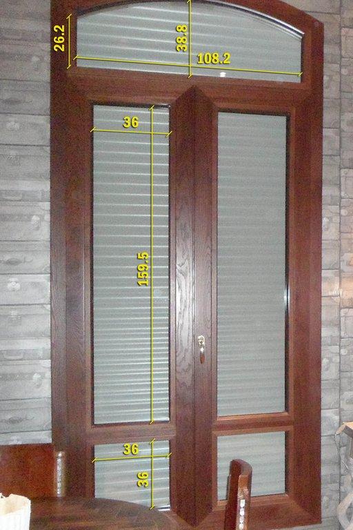 Villa in Al-Bidea Kuwait - Wooden Shutter Interiors UK   TNESC