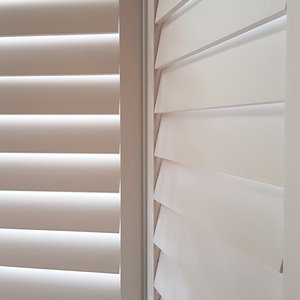 Highline Shutters - The New England Shutter Company