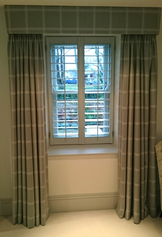 Window shutters and curtains for total blackout for The new window company