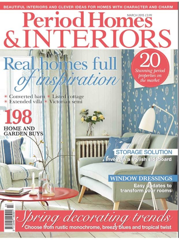 period homes and interiors magazine press publications tnesc london window shutters. Black Bedroom Furniture Sets. Home Design Ideas