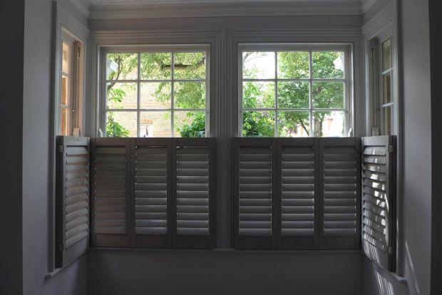 Contemporary Shutters Modern Interior Design Blog Tnesc